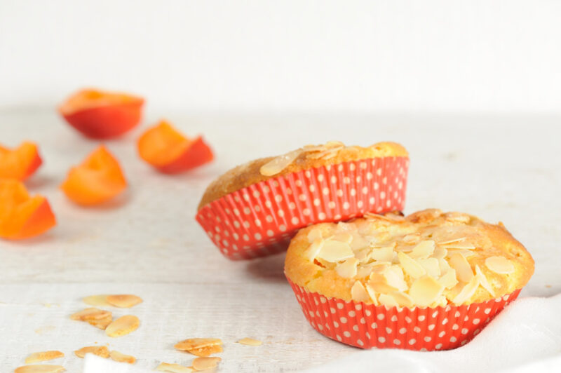 aprikosentoertchen