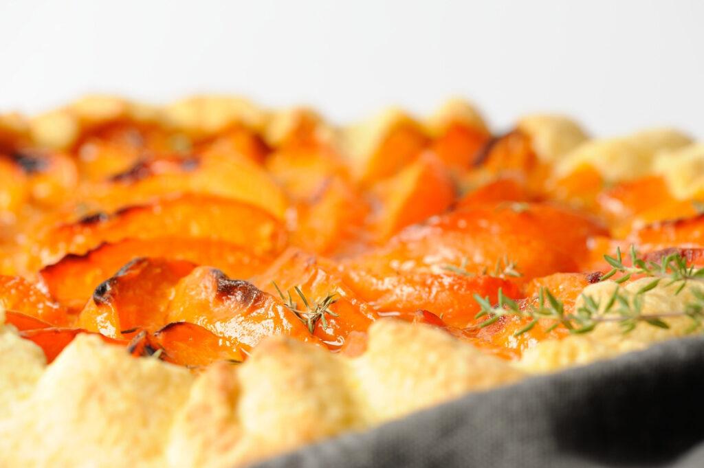 aprikosengalette
