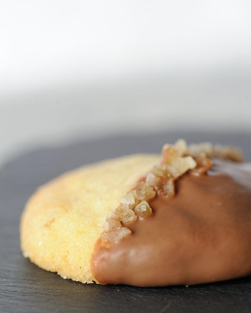 ingwercookies